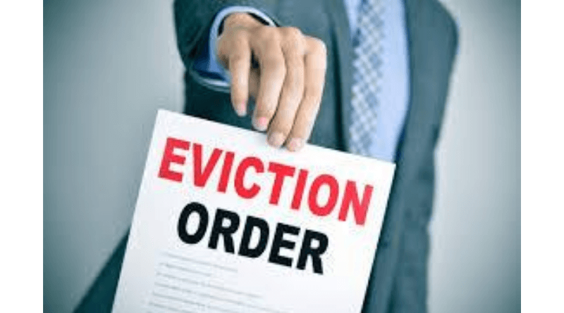 Some landlords ready to reseume evictions as ban set to expire