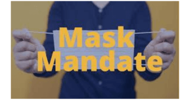 Lee County added to mask mandate by Governor Tate Reeves