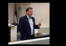 District Attorney makes statement after cash drawing offered for votes at Tupelo political rally